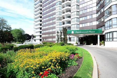 Condo for sale at 1333 Bloor St Unit 2307 Mississauga Ontario - MLS: W4496335