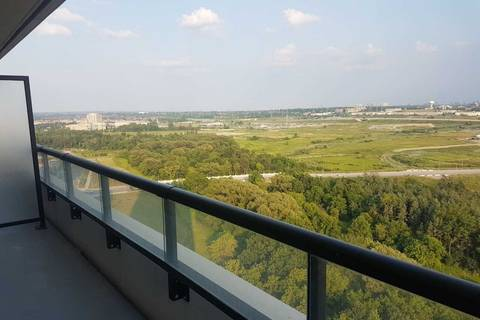 Apartment for rent at 15 Water Walk Dr Unit 2307 Markham Ontario - MLS: N4530092