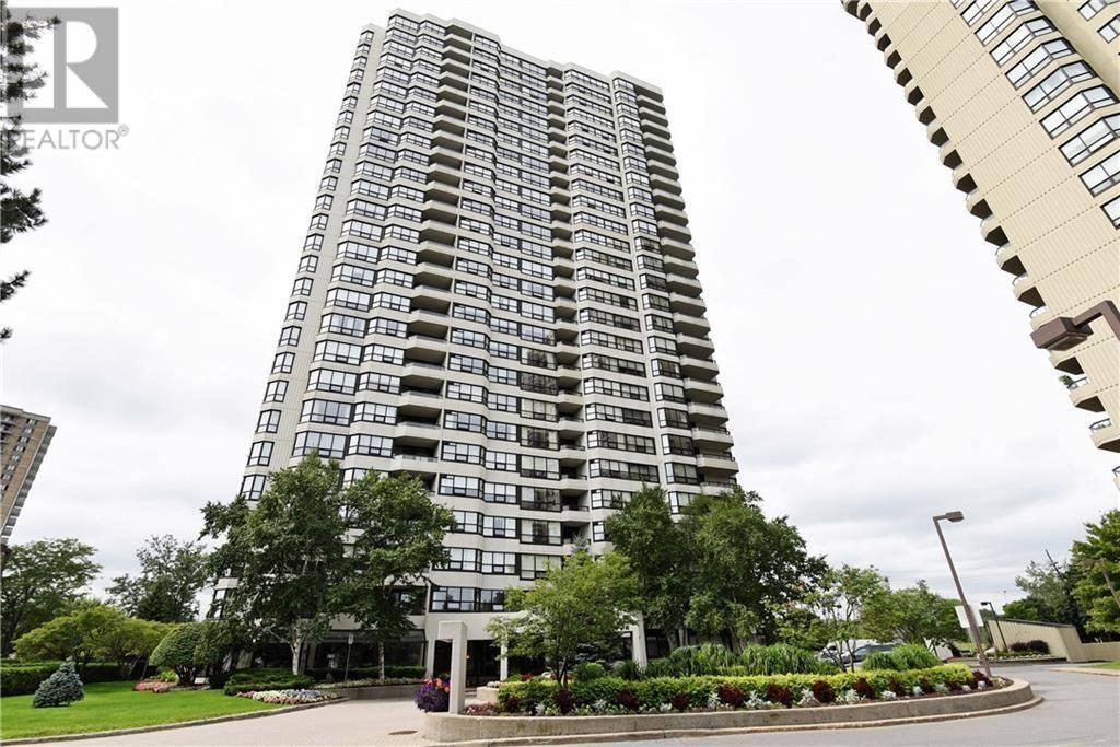 2307 - 1510 Riverside Drive, Ottawa | Image 1