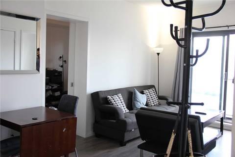 Apartment for rent at 159 Dundas St Unit 2307 Toronto Ontario - MLS: C4523734