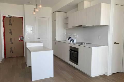 Apartment for rent at 16 Bonnycastle St Unit 2307 Toronto Ontario - MLS: C4441779