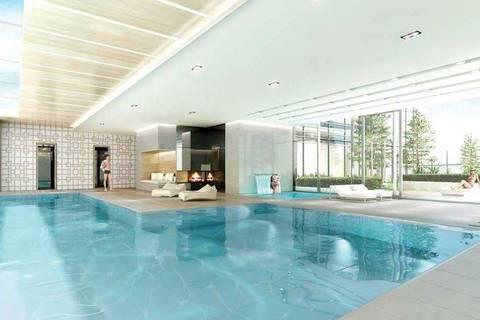 Apartment for rent at 188 Cumberland St Unit 2307 Toronto Ontario - MLS: C4672522