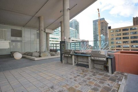 Apartment for rent at 21 Widmer St Unit 2307 Toronto Ontario - MLS: C5085465