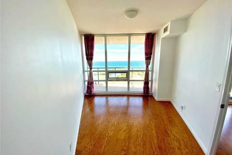 Apartment for rent at 2240 Lake Shore Blvd Unit 2307 Toronto Ontario - MLS: W4602431