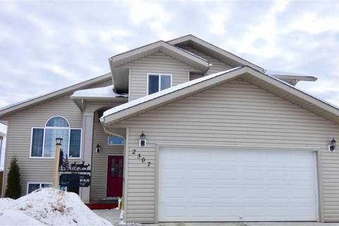 House for sale at 2307 3 Ave Cold Lake Alberta - MLS: E4146461