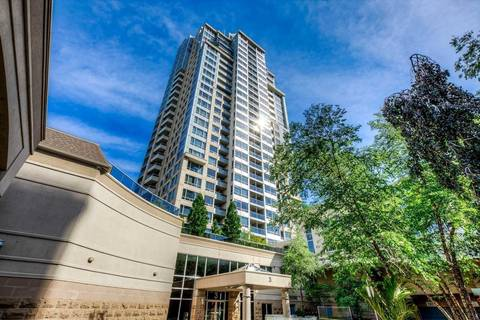 Apartment for rent at 3 Rean Dr Unit 2307 Toronto Ontario - MLS: C4629547