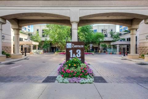 Apartment for rent at 3 Rean Dr Unit 2307 Toronto Ontario - MLS: C4726462