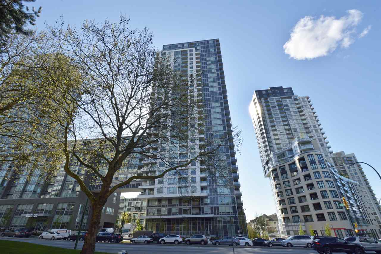 Removed: 2307 - 5515 Boundary Road, Vancouver, BC - Removed on 2019-09-20 07:33:09