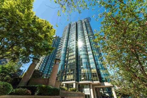 Condo for sale at 555 Jervis St Unit 2307 Vancouver British Columbia - MLS: R2489146