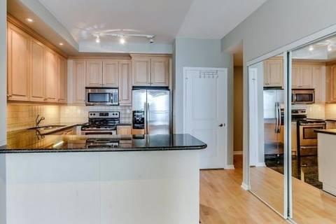 Apartment for rent at 628 Fleet St Unit 2307 Toronto Ontario - MLS: C4579510