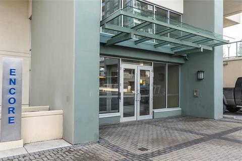 Condo for sale at 77 Spruce Pl Southwest Unit 2307 Calgary Alberta - MLS: C4286195