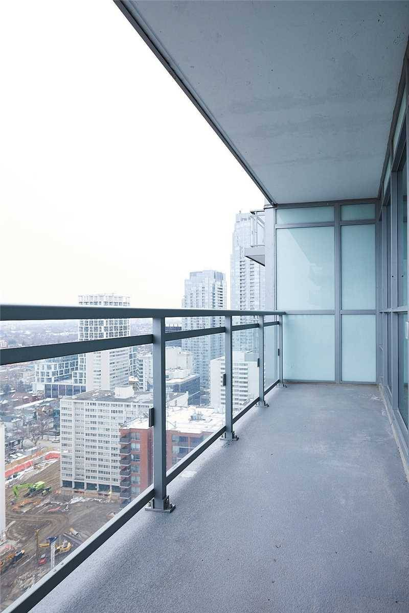 Apartment for rent at 89 Dunfield Ave Unit 2307 Toronto Ontario - MLS: C4654331