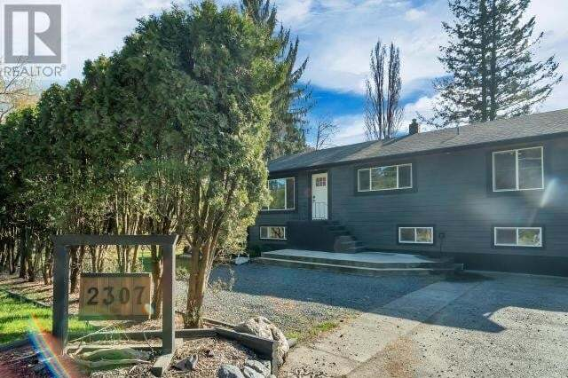 House for sale at 2307 Campbell River Rd Campbell River British Columbia - MLS: 470976