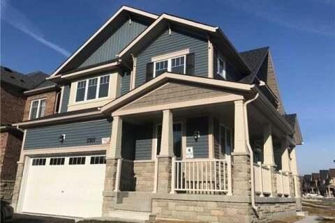House for rent at 2307 Dobbinton St Oshawa Ontario - MLS: E4821177