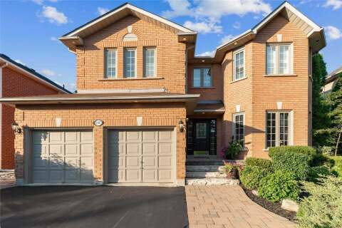 House for sale at 2307 Hilltop Ln Oakville Ontario - MLS: W4862809