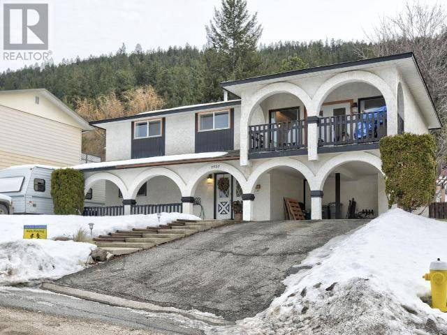 House for sale at 2307 Omineca Dr Kamloops British Columbia - MLS: 155109