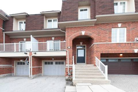 Townhouse for rent at 2307 Saddlecreek Cres Oakville Ontario - MLS: W4660857