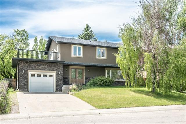 Removed: 2307 Usher Road Northwest, Calgary, AB - Removed on 2018-09-11 04:21:06