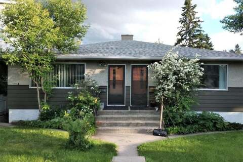 Townhouse for sale at 2307 Westmount Rd NW Calgary Alberta - MLS: C4289811