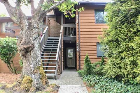 Townhouse for sale at 10620 150 St Unit 2308 Surrey British Columbia - MLS: R2369322