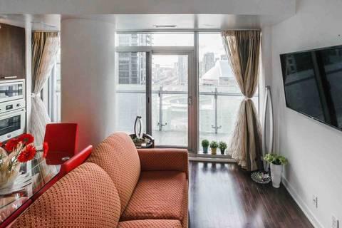 Apartment for rent at 14 York St Unit 2308 Toronto Ontario - MLS: C4735851