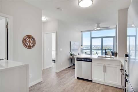Apartment for rent at 2087 Fairview St Unit 2308 Burlington Ontario - MLS: W4683136