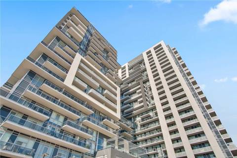 Apartment for rent at 2087 Fairview St Unit 2308 Burlington Ontario - MLS: W4683136
