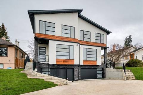 Townhouse for sale at 2308 21 Ave Southwest Calgary Alberta - MLS: C4264436