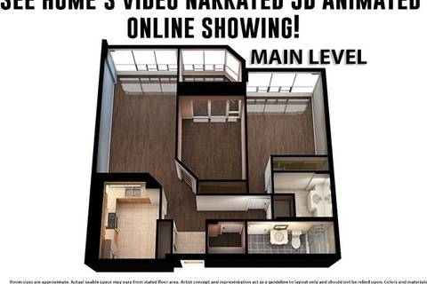 Condo for sale at 22 Hanover Rd Unit 2308 Brampton Ontario - MLS: W4554488