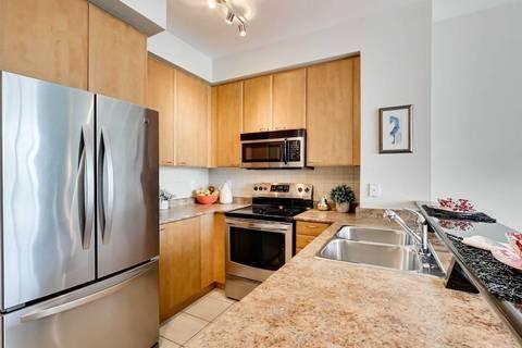 Apartment for rent at 220 Burnhamthorpe Rd Unit 2308 Mississauga Ontario - MLS: W4736352