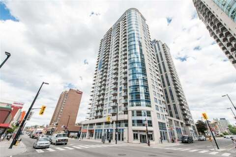 Home for rent at 242 Rideau St Unit 2308 Ottawa Ontario - MLS: 1196010