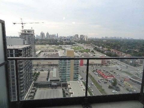 Apartment for rent at 33 Singer Ct Unit 2308 Toronto Ontario - MLS: C4461882