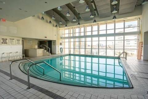Apartment for rent at 3939 Duke Of York Blvd Unit 2308 Mississauga Ontario - MLS: W4583063