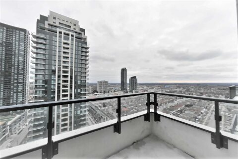 Apartment for rent at 4085 Parkside Village Dr Unit 2308 Mississauga Ontario - MLS: W5087924