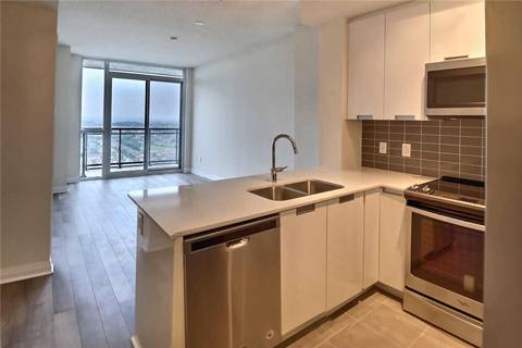 Condo for sale at 5025 Four Springs Ave Unit 2308 Mississauga Ontario - MLS: W4493959