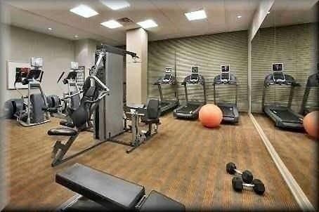 Apartment for rent at 5791 Yonge St Unit 2308 Toronto Ontario - MLS: C4626547