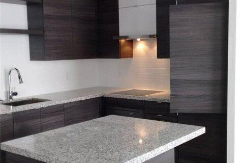 Apartment for rent at 59 Annie Craig Dr Unit 2308 Toronto Ontario - MLS: W4968514