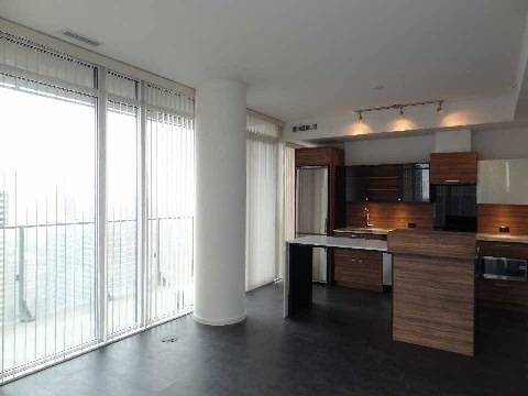 Apartment for rent at 75 St Nicholas St Unit 2308 Toronto Ontario - MLS: C4523721