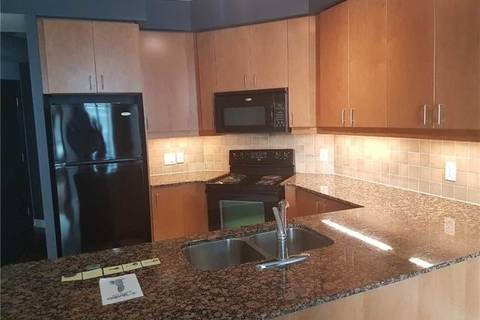 Apartment for rent at 80 Absolute Ave Unit 2308 Mississauga Ontario - MLS: W4519482
