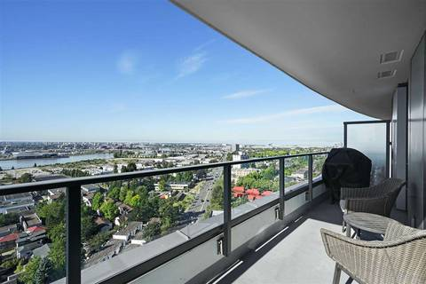 Condo for sale at 8189 Cambie St Unit 2308 Vancouver British Columbia - MLS: R2392871