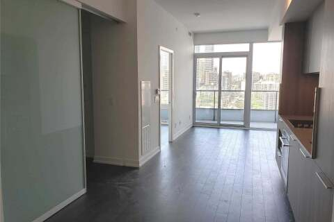 Apartment for rent at 85 Wood St Unit 2308 Toronto Ontario - MLS: C4772792