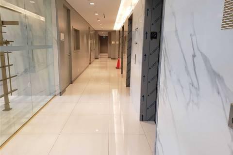 Apartment for rent at 85 Wood St Unit 2308 Toronto Ontario - MLS: C4550563