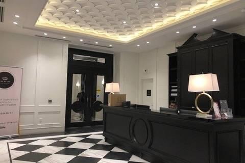 Apartment for rent at 955 Bay St Unit 2308 Toronto Ontario - MLS: C4630451