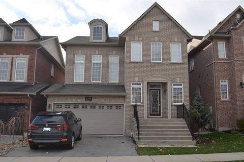 House for rent at 2308 Baronwood Dr Oakville Ontario - MLS: W4601827