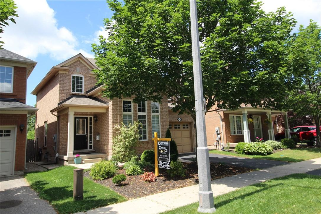 Removed: 2308 Guildstone Crescent, Oakville, ON - Removed on 2017-07-18 10:05:54