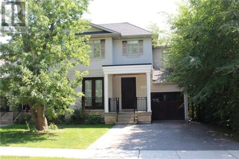 House for sale at 2308 Sovereign St Oakville Ontario - MLS: 40037526