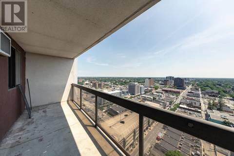 Condo for sale at 150 Park St Unit 2309 Windsor Ontario - MLS: 19021931