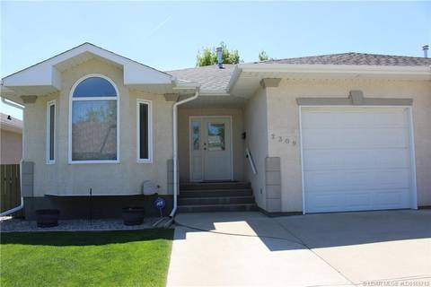Townhouse for sale at 2309 24 Ave Coaldale Alberta - MLS: LD0165713