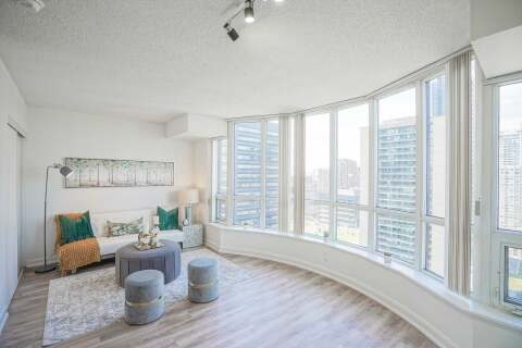 Condo for sale at 33 Sheppard Ave Unit 2309 Toronto Ontario - MLS: C4864610