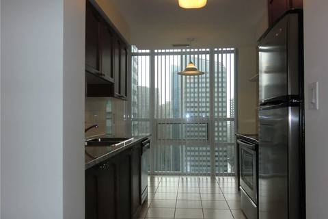 Apartment for rent at 35 Hollywood Ave Unit 2309 Toronto Ontario - MLS: C4548321